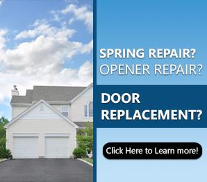 Our Services - Garage Door Repair Avondale, AZ
