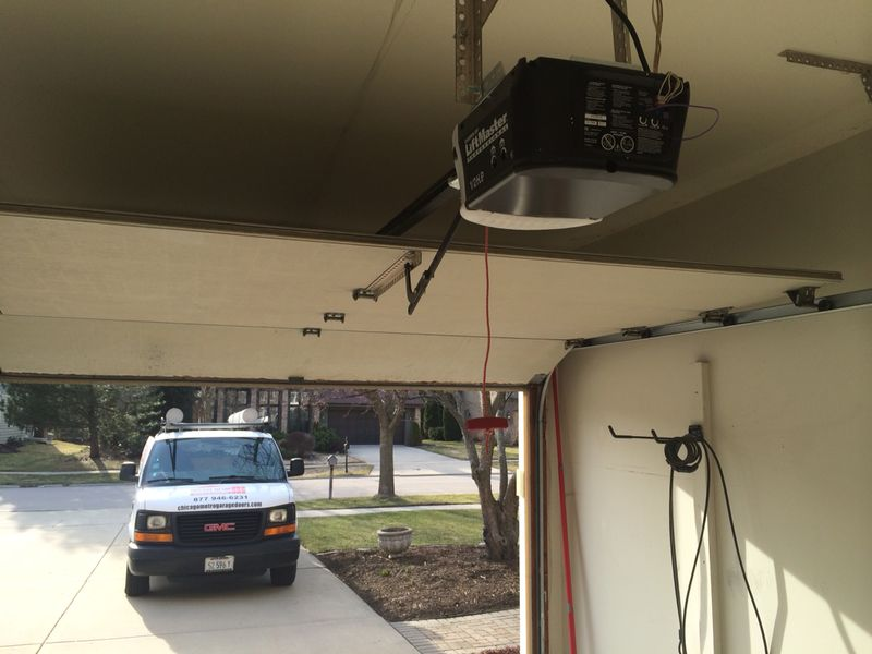 Garage Door Openers in Arizona